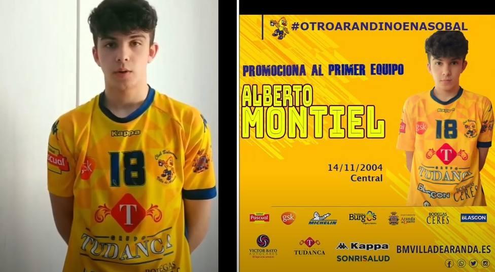 Alberto Montiel
