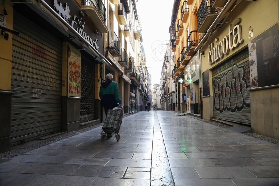 Ceuta, Melilla y otras 3 comunidades superan su cifra de muertos de la primera ola