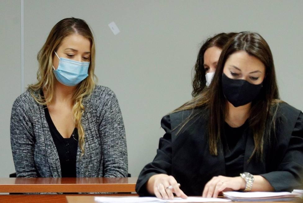 juicio contra Maje y Salva