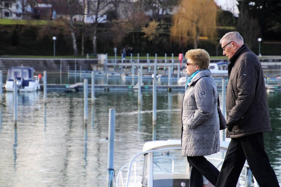 Los jubilados andaluces podrán cobrar en su pensión el complemento de maternidad