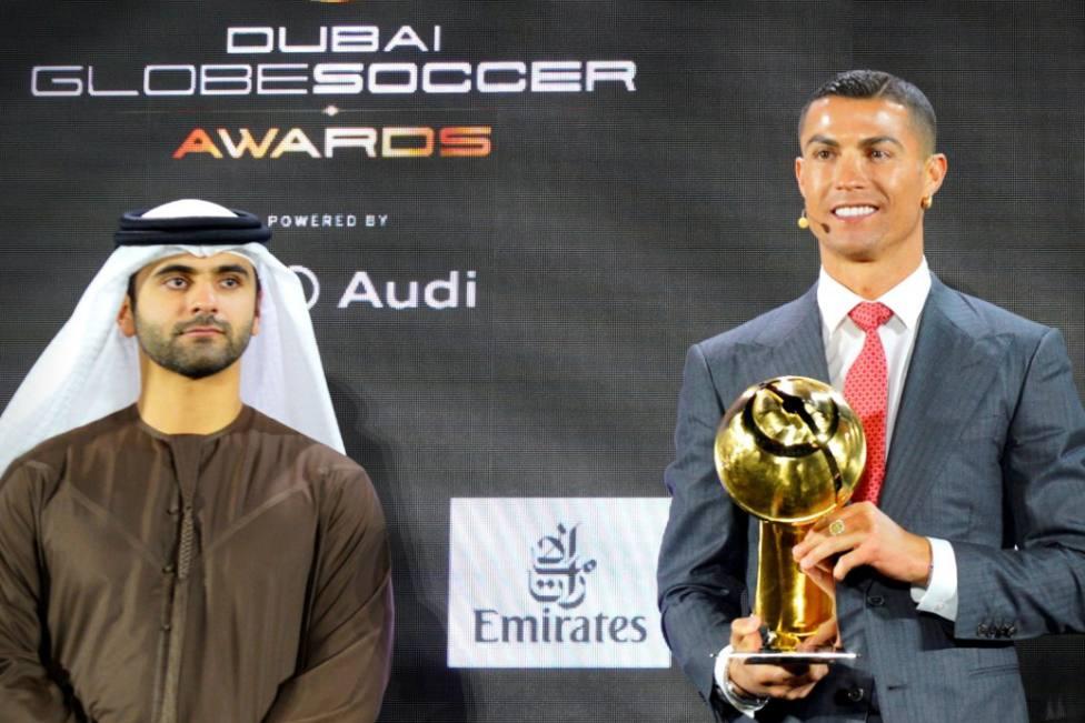 El Real Madrid, Cristiano Ronaldo y Pep Guardiola entre los triunfadores de  los Globe Soccer Awards 2020 - Fútbol - COPE