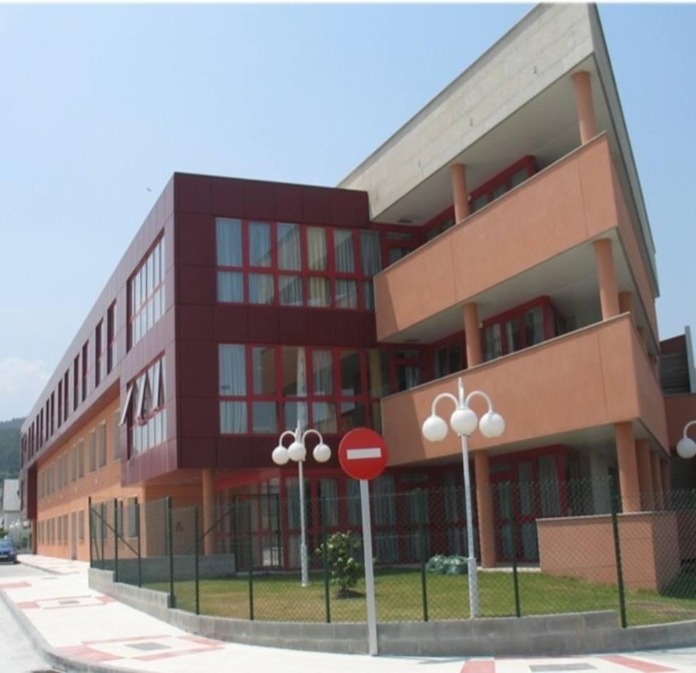 Residencia San Bartolomeu en Xove