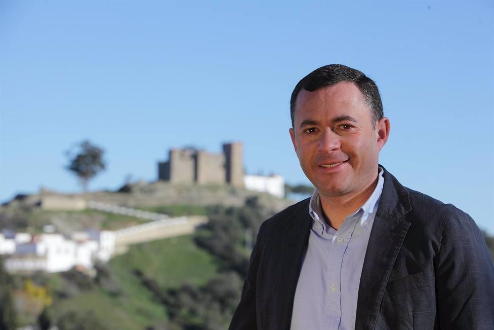 José Enrique Borrallo, nuevo delegado de Desarrollo Sostenible en Huelva