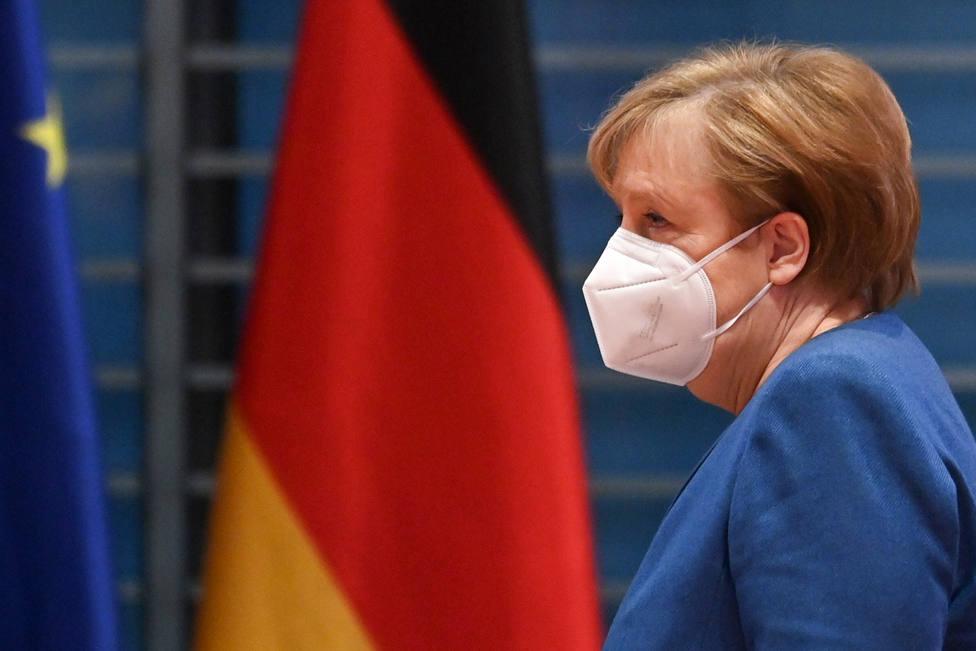 Alemania emite una alerta de viaje para EEUU ante la volátil situación tras el asalto al Capitolio