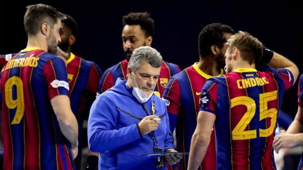 Xavi Pascual: La decisión de la EHF no se ha tomado en el momento ideal