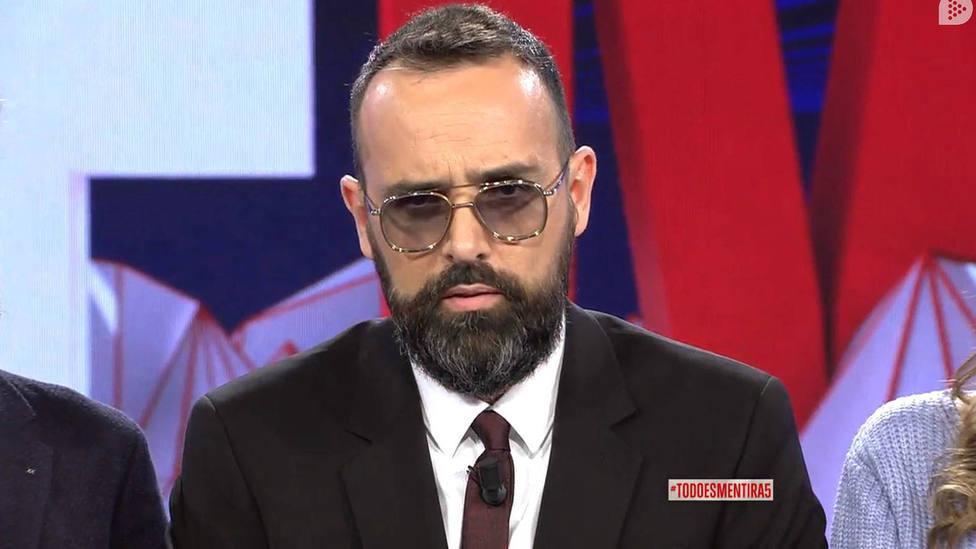 Risto Mejide deja en fuera de juego a Podemos al destapar su estrategia: Hay que tenerlos muy...