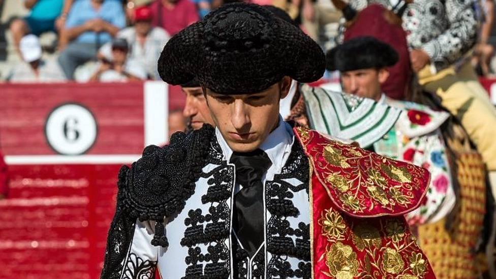 La carrera de Andrés Palacios será digirida a partir de ahora por la empresa Pabecema