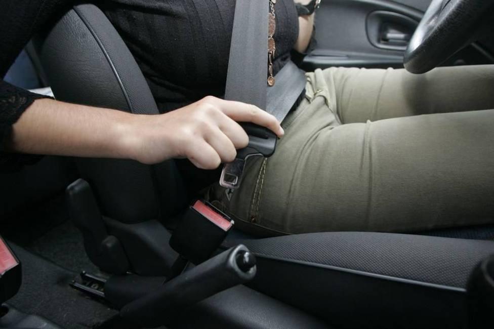 Campaña de vigilancia de la DGT para el uso correcto del cinturón de seguridad