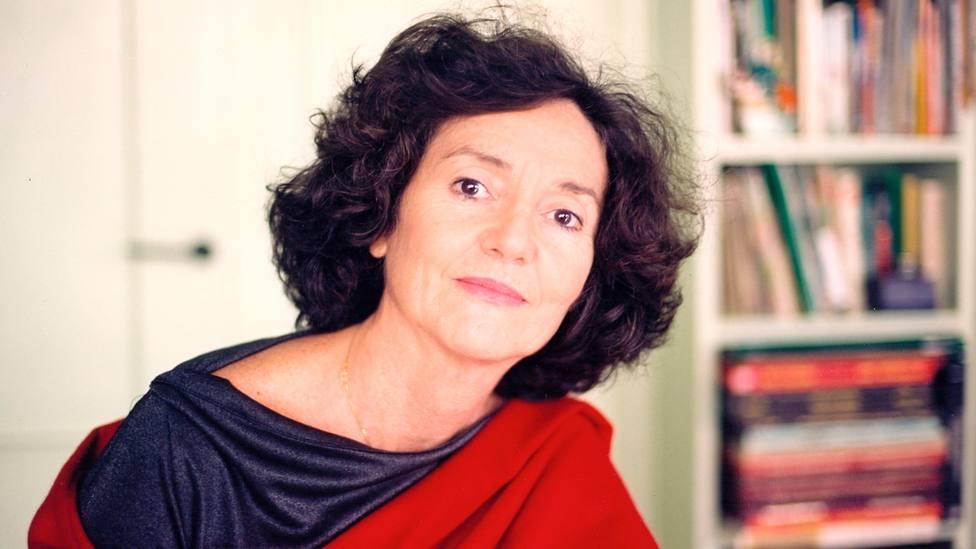 Marina Mayoral (Mondoñedo, 1942) es académica de honor de la Real Academia Galega desde 2017
