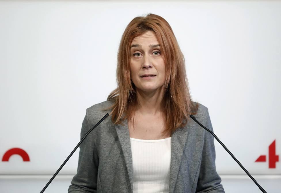 Borras inicia consultas para proponer candidato a presidente de la Generalitat