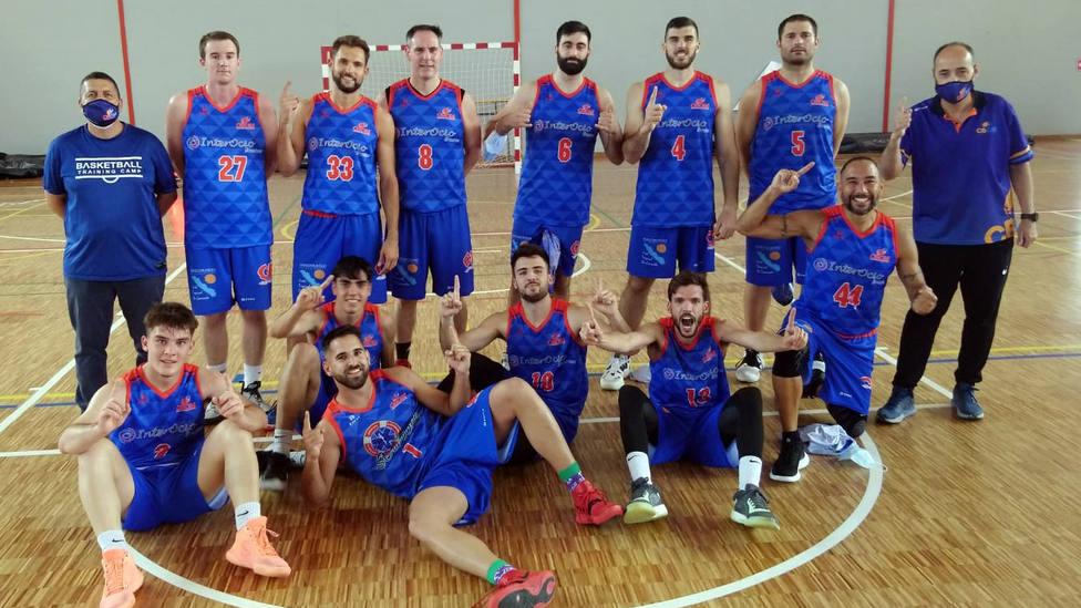 El Club Baloncesto Costa Motril busca la Primera División Andaluza