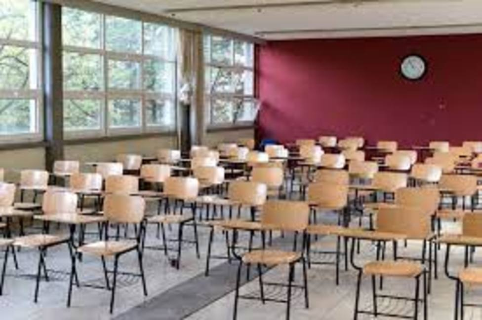 Las escuelas catalanas contabilizan 396 grupos confinados