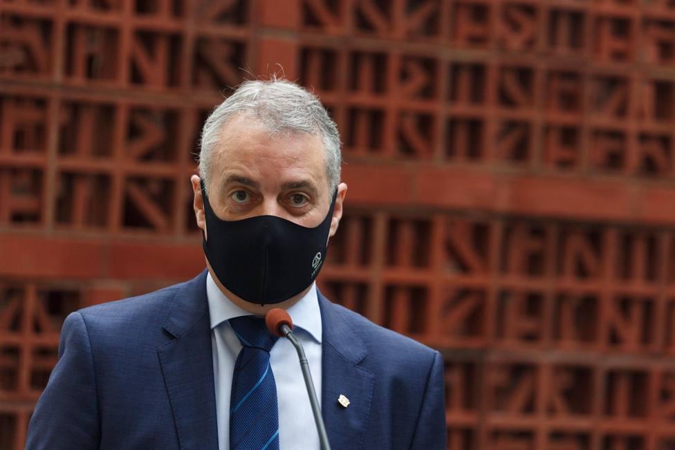 País Vasco se alinea con Madrid y anuncia que no seguirá las normas de Sanidad sobre el ocio nocturno