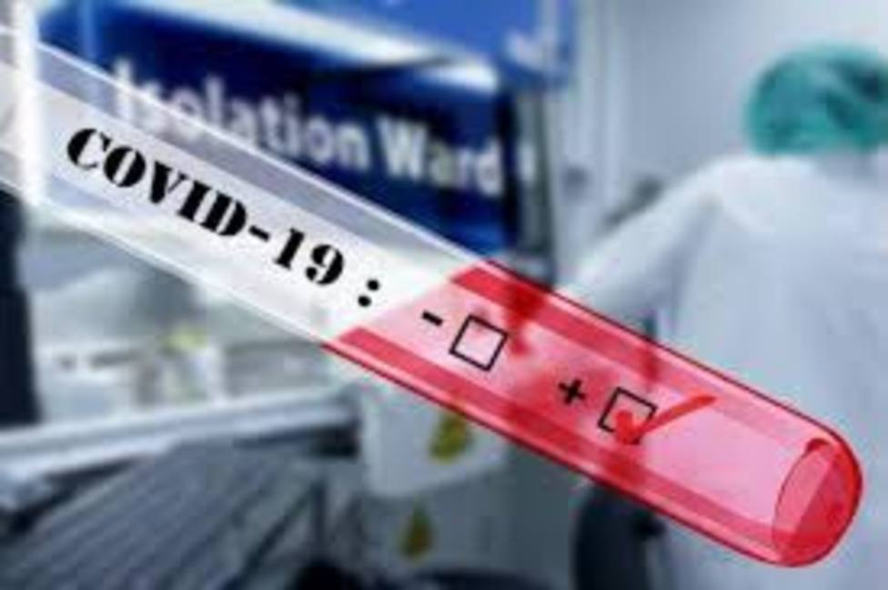 Test para detectar infecciones por coronavirus