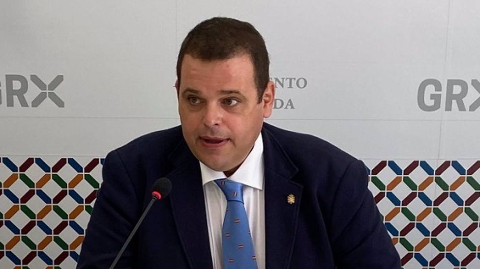 Granada.- Vox incide en que su pacto con la ciudad lo presentó en el programa de las elecciones de 2019
