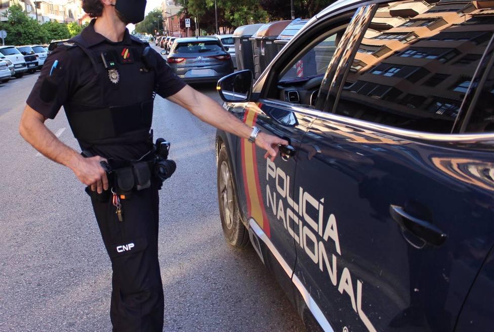 En estado crítico un varón apuñalado en el barrio de Las Palmeras