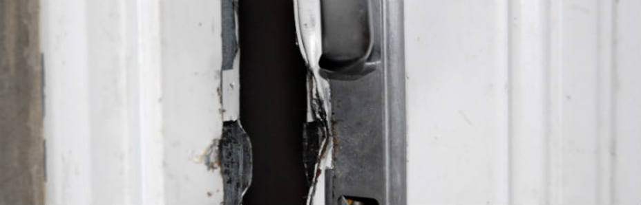 Solo en Madrid se produjeron en el primer trimestre 4.200 robos con fuerza en viviendas.