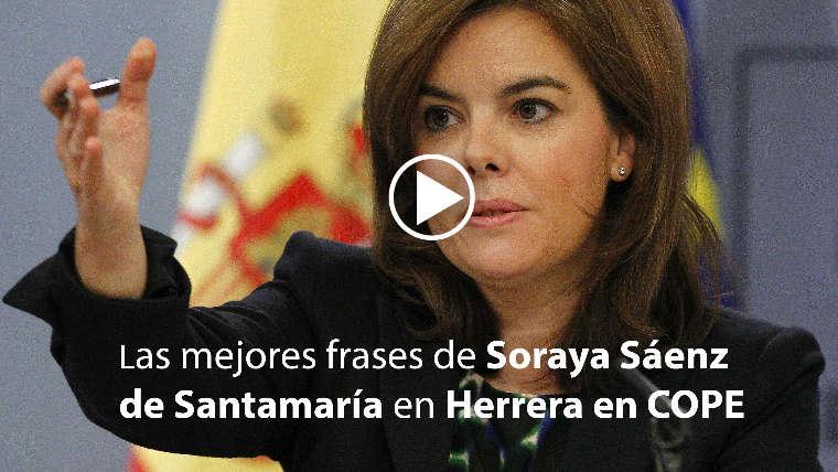 Las Mejores Frases De Soraya En Herrera En Cope