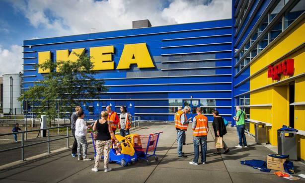 Ikea Comprará A Sus Clientes En Cataluña Los Muebles Que Ya No