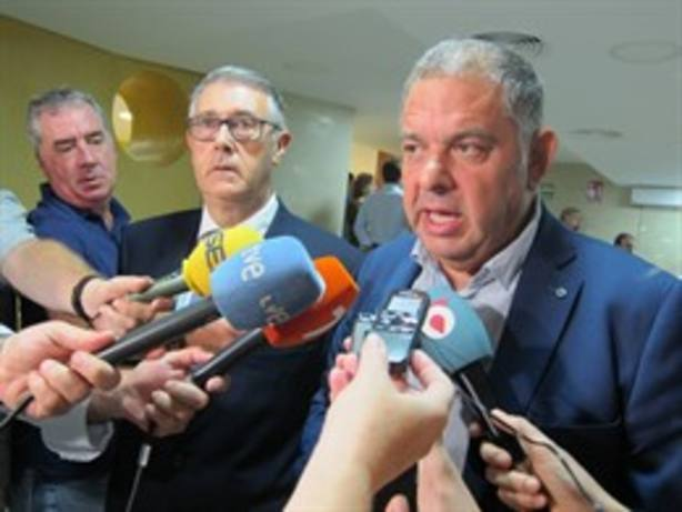 Jiménez (Scrats) incide, en su reunión con CHS, en el déficit de la cuenca del Segura y precio tarifas