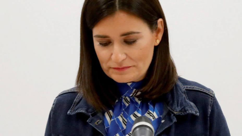 Carmen Montón