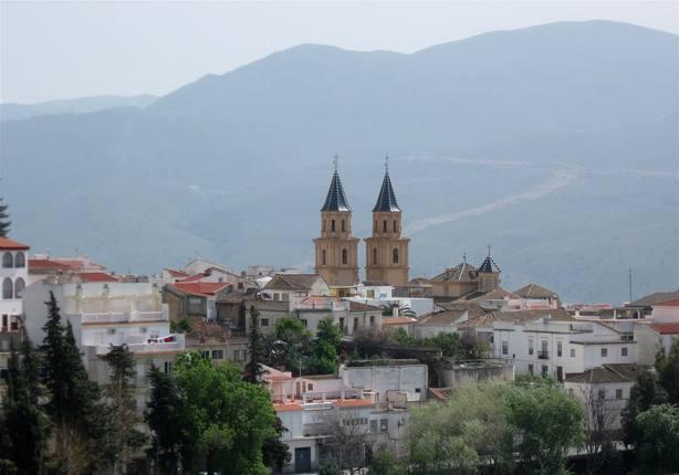 Órgiva (Granada). Archivo