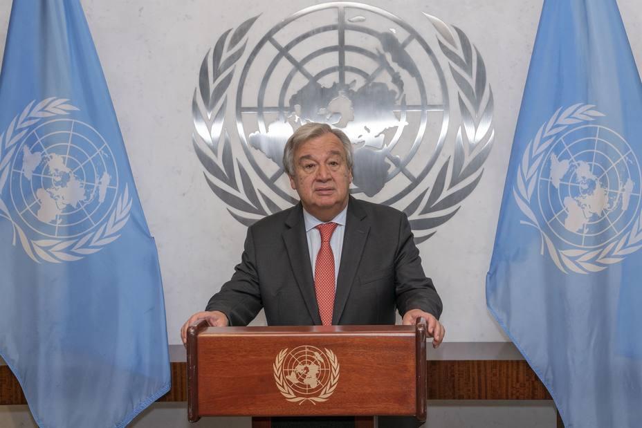 Irán pide a la ONU que haga rendir cuentas a EEUU por restaurar sus sanciones unilaterales contra el país