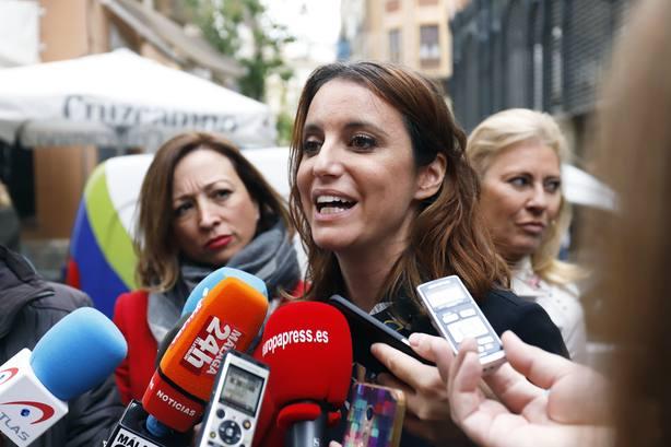 PP pide explicaciones a la Generalitat y al Gobierno sobre si los políticos presos tienen privilegios especiales