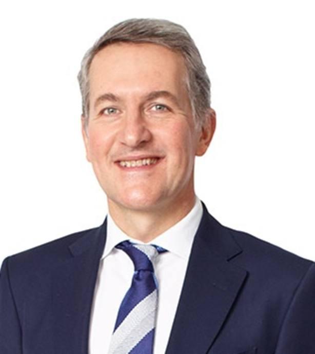 El español Ramón Laguarta, nuevo presidente de Pepsico