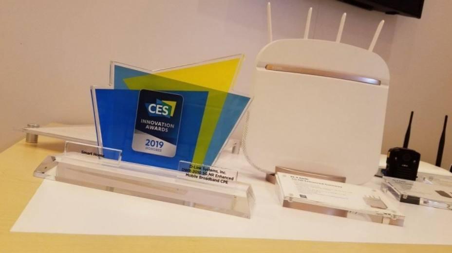 D-Link presenta sus próximos lanzamientos en WiFi Mesh, 5G y domótica de su gama mydlink