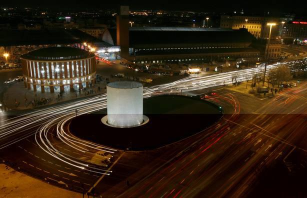 El Ayuntamiento, Renfe y ADIF rehabilitarán el Monumento del 11-M en Atocha