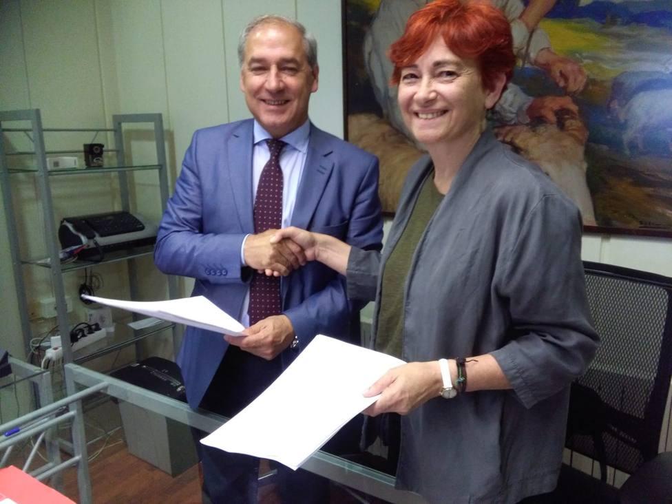 Tomé será hoy presidente de la Diputación con los votos de socialistas y nacionalistas