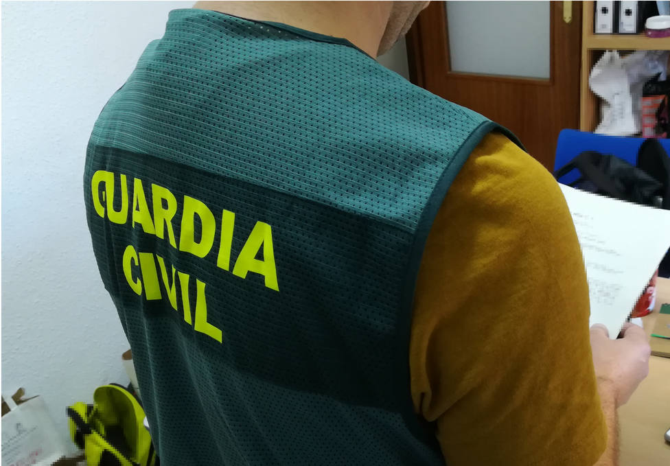 Operación Guardia CIvil