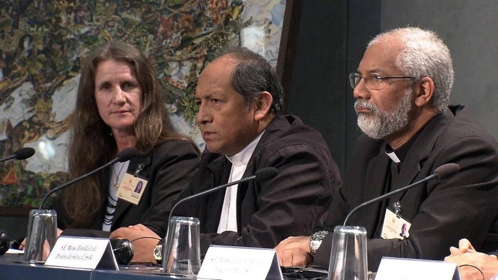 Sínodo para la Amazonía: El papel fundamental de la mujer en la Iglesia