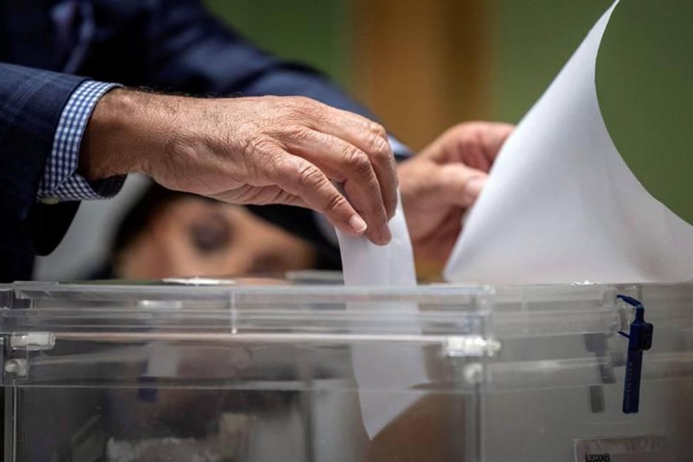 Resultados Comunidad de Madrid. Elecciones Generales España 10N