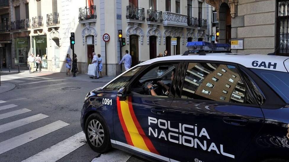 Varios detenidos en una nueva operación antidroga en la costa de Huelva