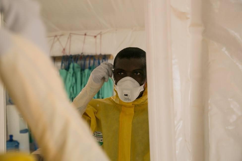 Investigadores desarrollan una técnica para definir la dosis en los fármacos contra el ébola