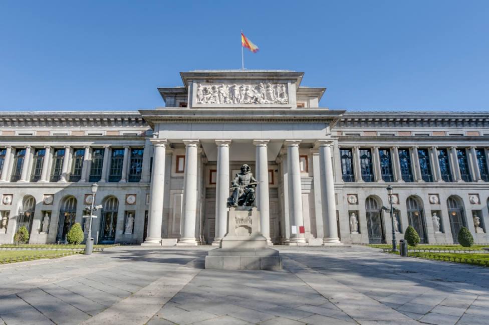 El Museo del Prado genera un impacto económico de 745 millones de euros al año