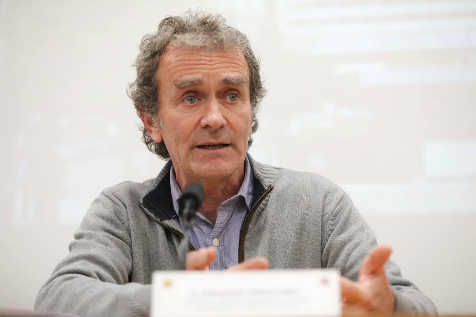 Coronavirus-Sanidad dice que en España no hay riesgo de infectarse y los temores están un poco fuera de lo razonable