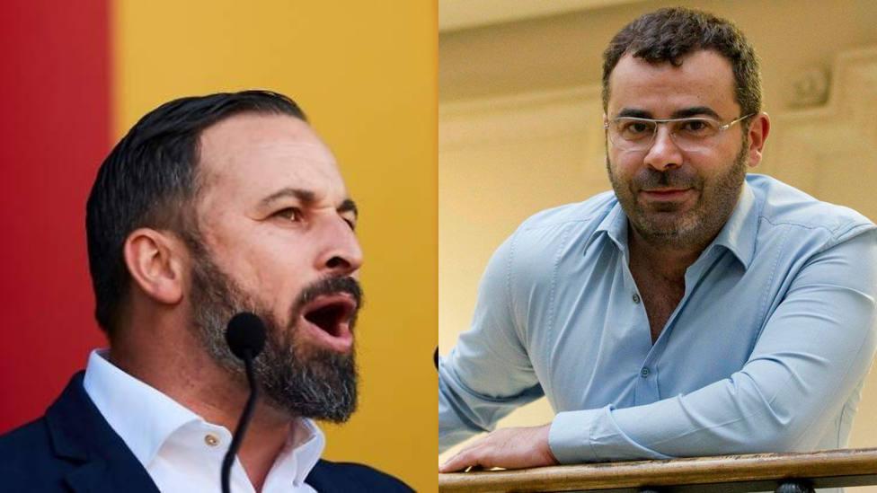 Jorge Javier, obligado a rectificar en directo sobre una noticia de Vox: Dos mentiras miserables