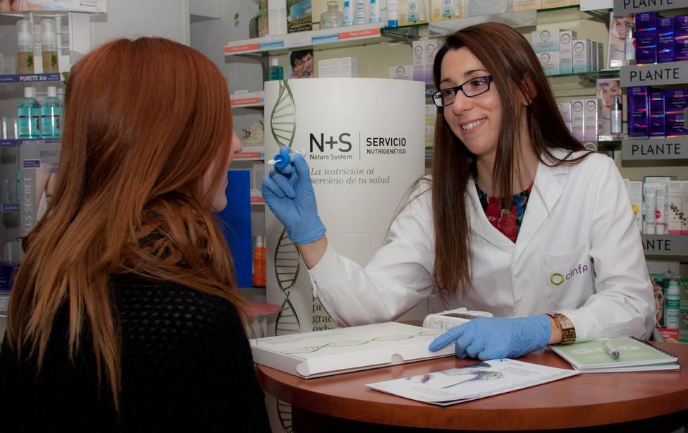 Las farmacias europeas defienden que están realizando un papel crucial contra el coronavirus