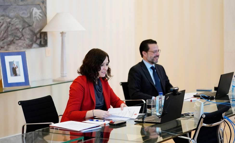 Madrid carga en su recurso al TS contra las órdenes del Gobierno de desescalada: No hay criterio uniforme