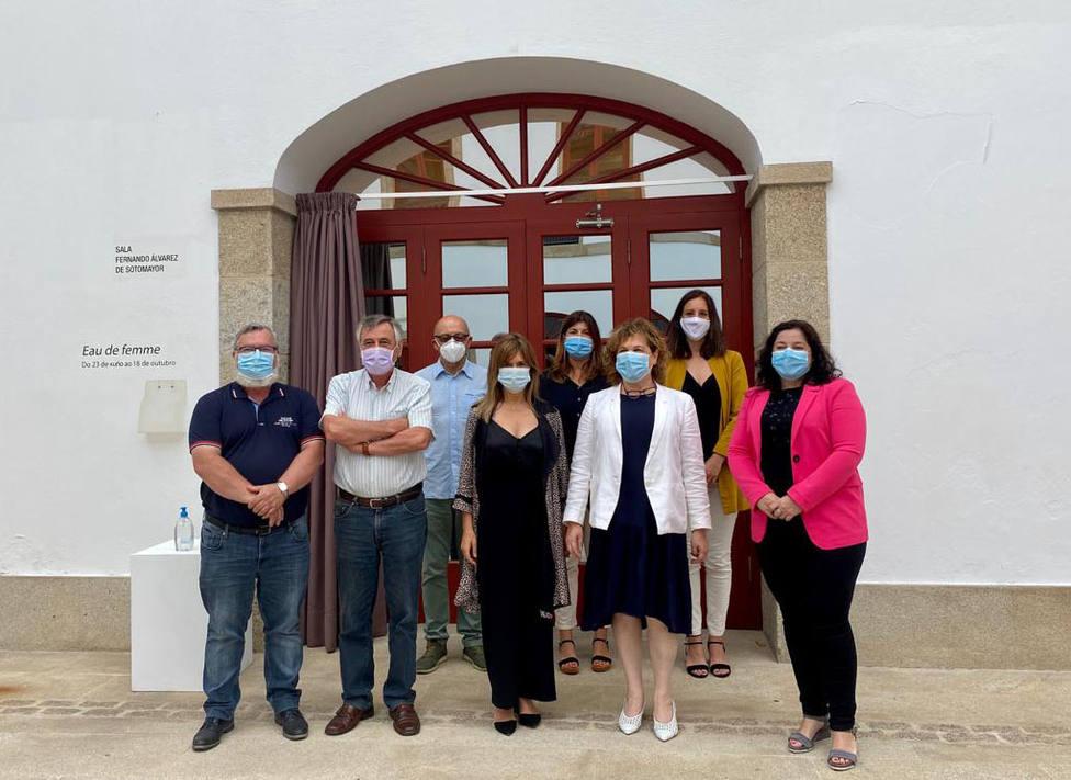El programa explorará la franja litoral de Covas