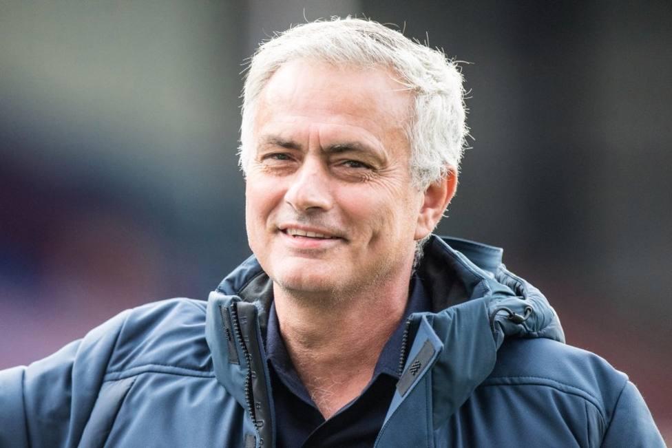 Mourinho, sobre Bale: No he hablado con Zidane, pero creo que estará contento con su salida