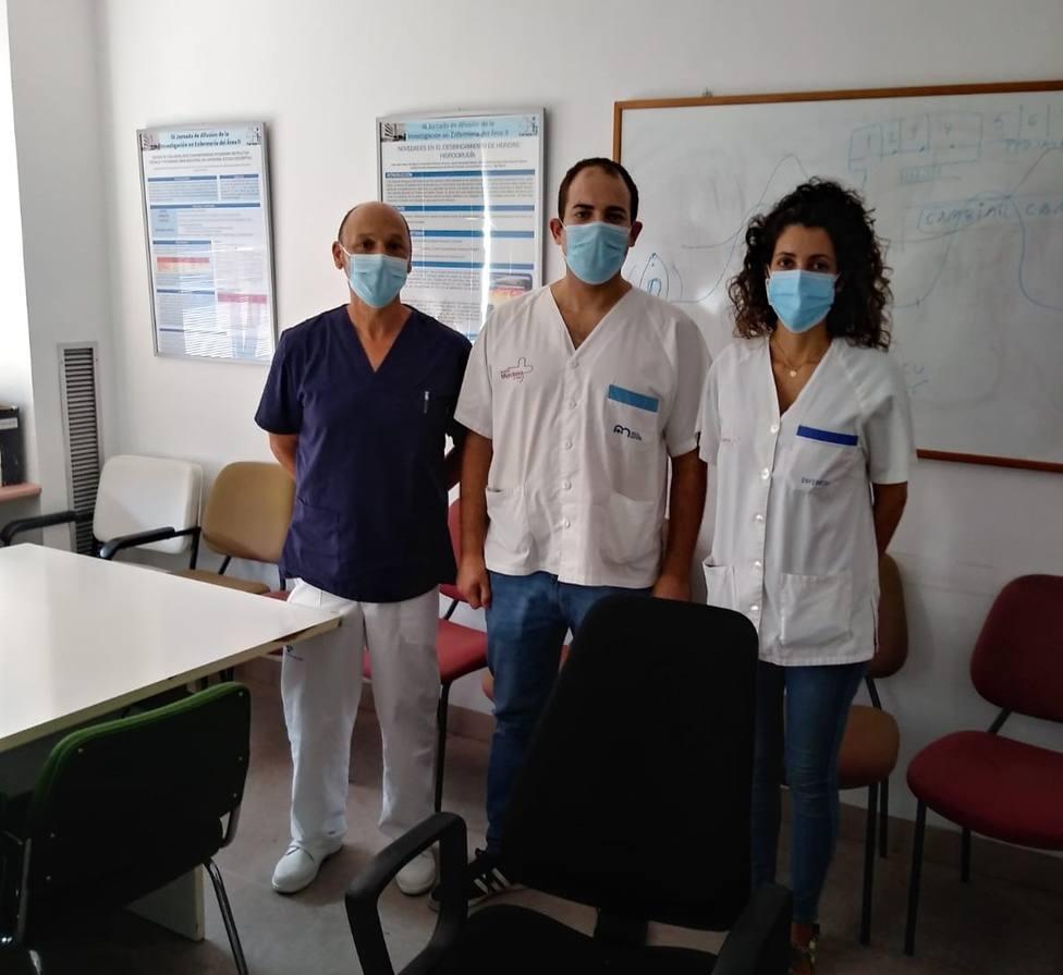 Refuerza desde hoy la Atención Primaria en Cartagena con 55 trabajadores más en el ámbito de Enfermería