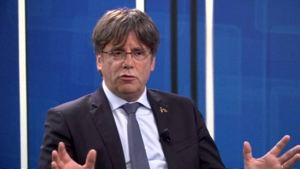 Puigdemont recusa al magistrado del Constitucional que tildó el procés de golpe de Estado