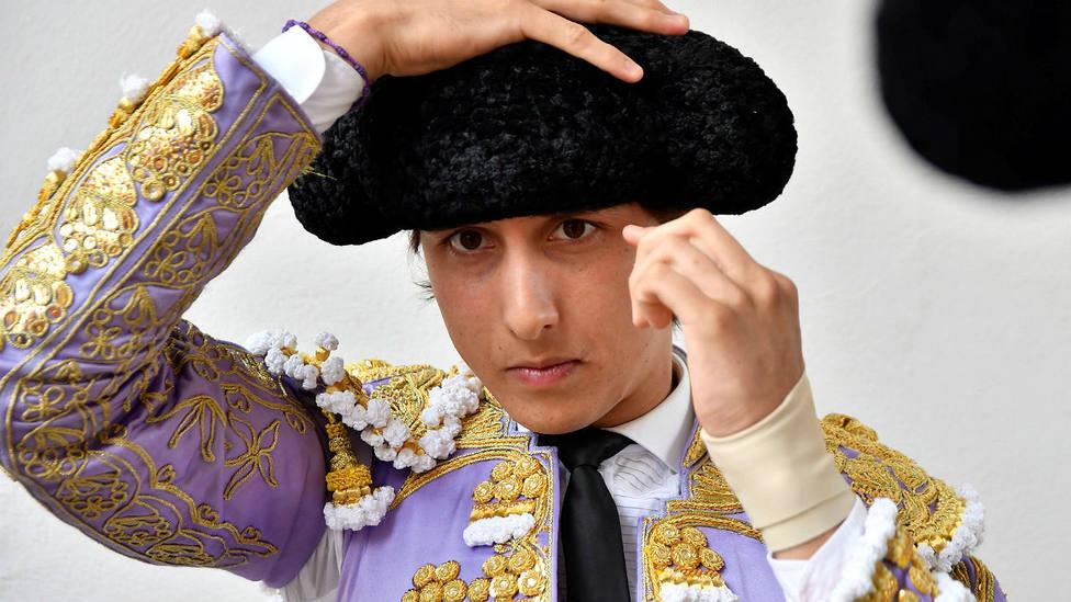 Andrés Roca Rey se encuentra sin apoderados tras sus rupturas con sus mentores en España y México