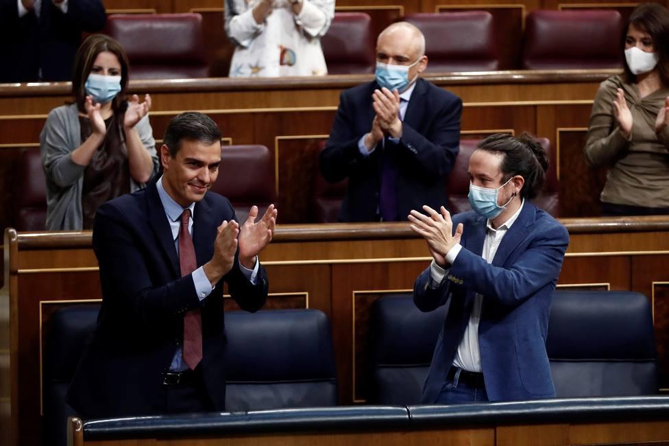 Podemos presiona al PSOE con la regulación de los alquileres y el IMV en unos Presupuestos todavía en el aire