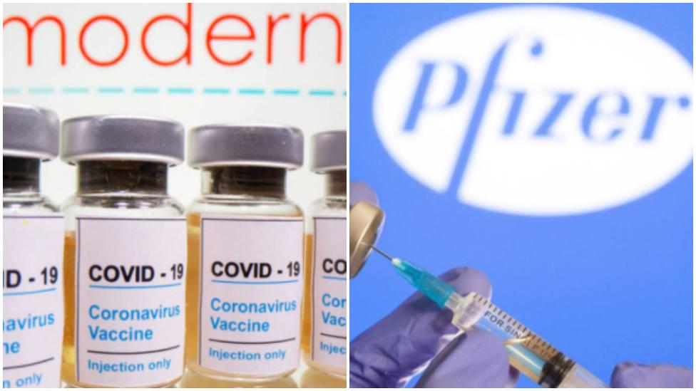 Así es el ARN mensajero, la novedosa fórmula de Moderna y Pfizer para la vacuna del coronavirus