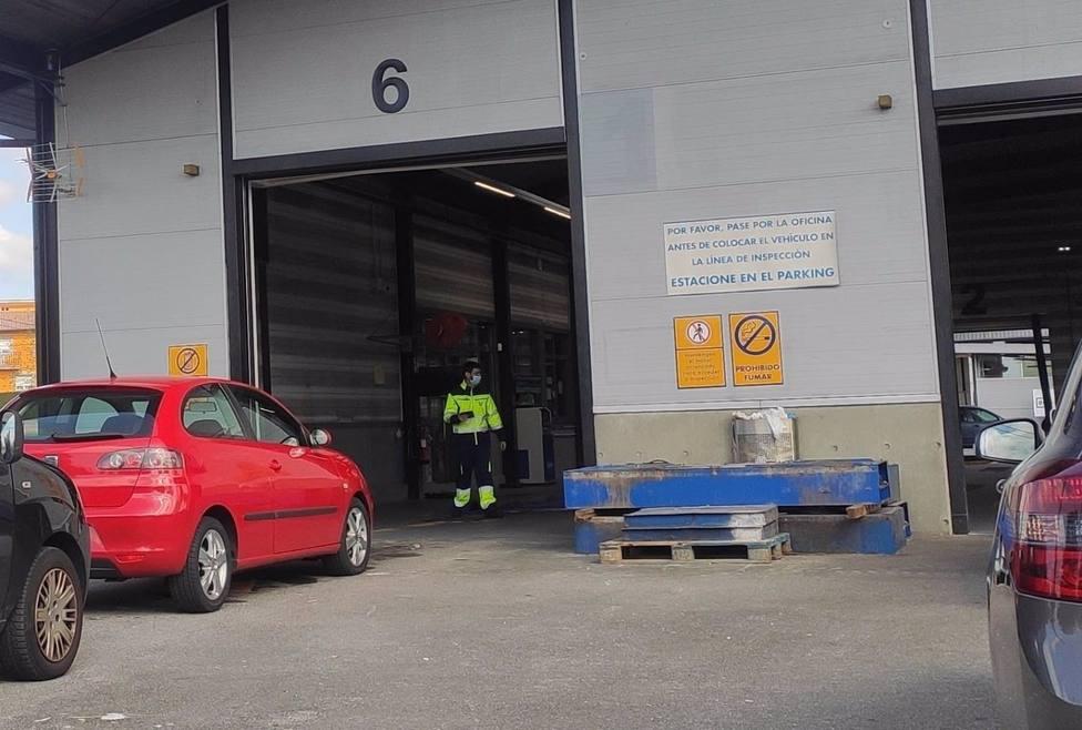 Estación de Inspección Técnica de Vehículos (ITV) en el Principado de Asturias